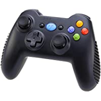 Manette de Jeu sans Fil, Tronsmart Mars G01 2.4G Wireless Gamepad Game Controller Joystick pour PS3 Playstation 3 / PC/Android téléphones/Tablette / Mini PC/Android TV Box