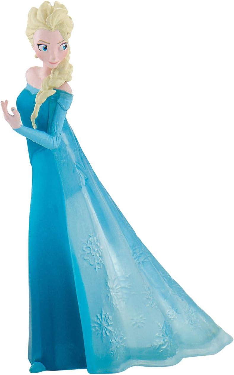 Disney Bully Figurine plastique Cendrillon Cendrillon avec brillants