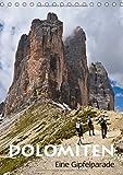Dolomiten - Eine Gipfelparade - Author: Barig Computergrafik · Satz · Layout · Fotografie www.barig.de (C) Joa...