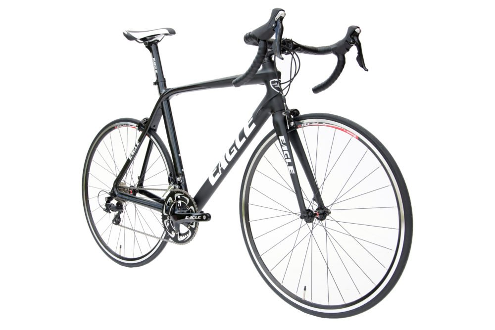 Eagle Carbon Aero Road Bike – 米国会社Like Trek、Specialized、Cannondale、and Giant自転車 B06Y2K5F9Y 59|2017 Z3 ULTEGRA DI2 59