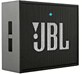 JBL GO Portable Wireless Bluetooth Speaker W/ A Built-In Strap-Hook (black)