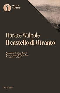 Letto A Castello Traduzione Inglese.Amazon It Il Vampiro John William Polidori A Montemagni Libri