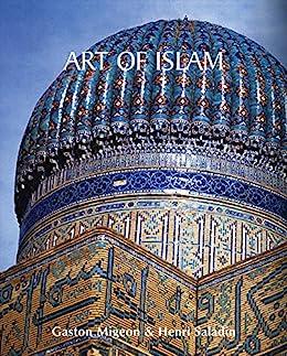Art of Islam (Temporis) de [Migeon, Gaston, Saladin, Henri]