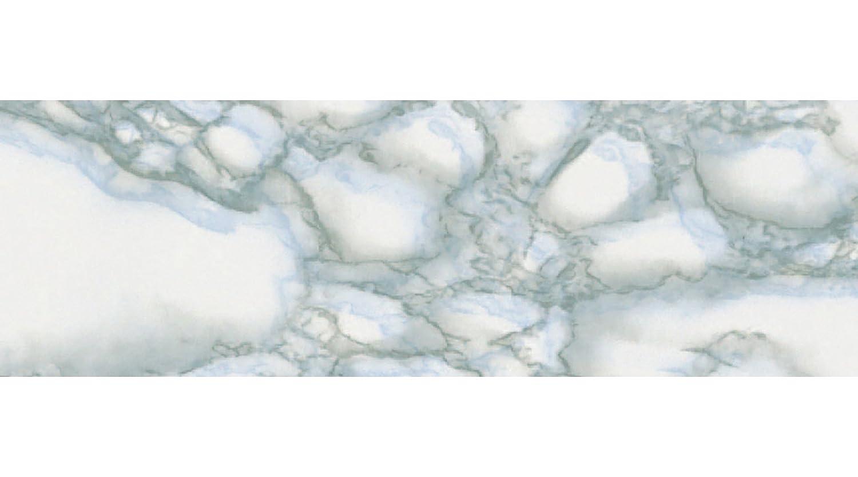 Fablon 67.5 cm x 2 m Marble Roll, Grey Blue Fine Decor FAB12011