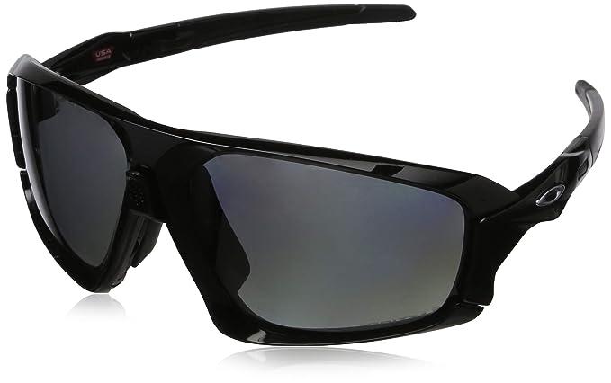 Oakley 0OO9402 Gafas de sol, Polished Black, 64 para Hombre ...