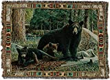 Pure Country Weavers ''New Discoveries Blanket'' Tapestry Throw