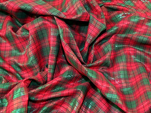 Check Cotton Broadcloth - 5