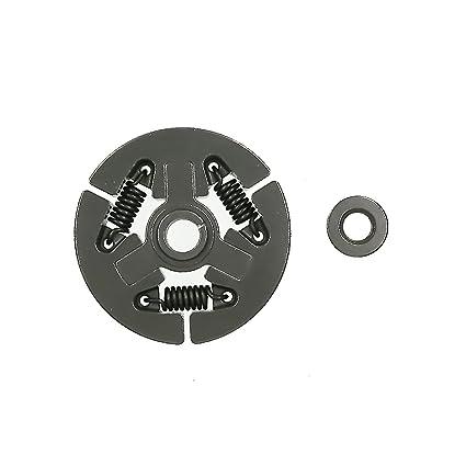 Amazon com: JRL Clutch Assembly Fit Stihl 070 090 Chainsaw