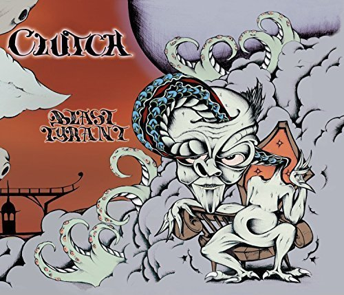 Blast Tyrant 2-CD deluxe edition w. Basket of Eggs by Clutch (2011-05-10)