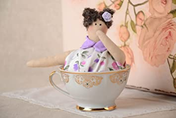 Handmade Designer Puppe Schone Dekoration Fur Kuchen Deko Geschenk Fur  Freundin