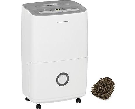 Amazoncom FFAD7033R1 Dehumidifier Frigidaire 70 Pint White