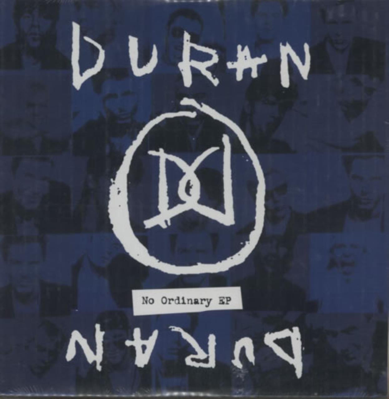 Vinilo : Duran Duran - No Ordinary Tour EP (Extended Play, Colored Vinyl)
