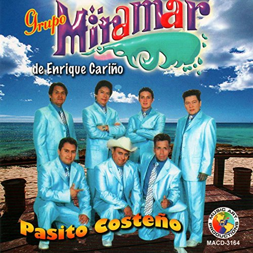Grupo Miramar Stream or buy for $6.99 · Pasito Costeno