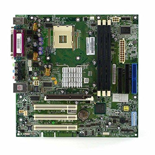 Hewlett Packard System Processor Board - P5750-60001 P4B-MX Motherboard