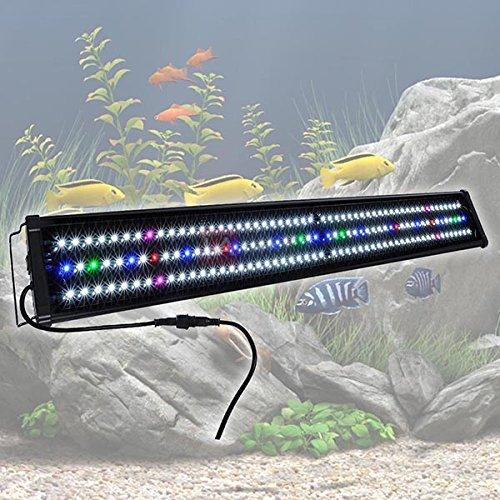 MegaBrand 45 50 Aquarium Lighting Fixture product image