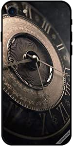حافظة لهاتف آيفون 7 - نمط قفل كلاسيكي