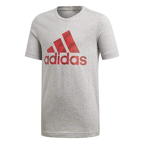 adidas Bos Camiseta, Niños: Amazon.es: Ropa y accesorios