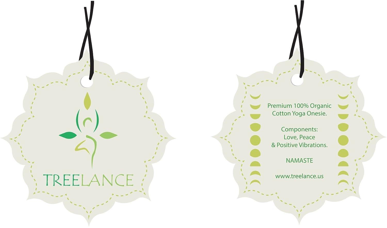 Amazon.com: Tela de algodón orgánico para yoga, para bebé ...