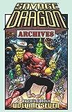 Savage Dragon Archives Volume 7