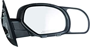 Fit System 80900 Chevrolet/GMC/Cadillac Towing Mirror - Pair
