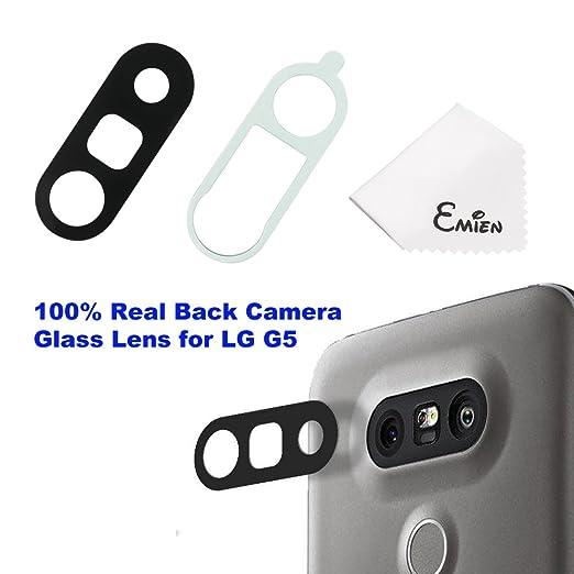 Review EMiEN Rear Back Camera
