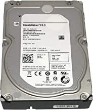 Seagate ST4000NM0033 Constellation ES.3 4 TB 3.5 inch Internal Hard Drive - SATA - 7200 rpm - 128 MB Buffer (Renewed)