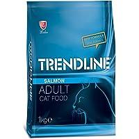 Trendline Yetişkin Kedi Maması Somonlu 1 Kg