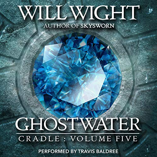 Pdf Fiction Ghostwater: Cradle, Book 5