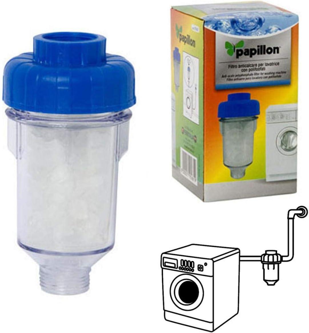 Maurer 4012050 Filtro P/lavadora Directo De Polifosfato: Amazon.es ...