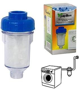 Filtros de agua Italia, filtro de ducha antical: Amazon.es ...