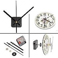 QLOUNI Movimiento de Reloj de Cuarzo DIY