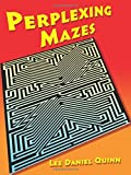 Perplexing Mazes (Dover Children's Activity Books)