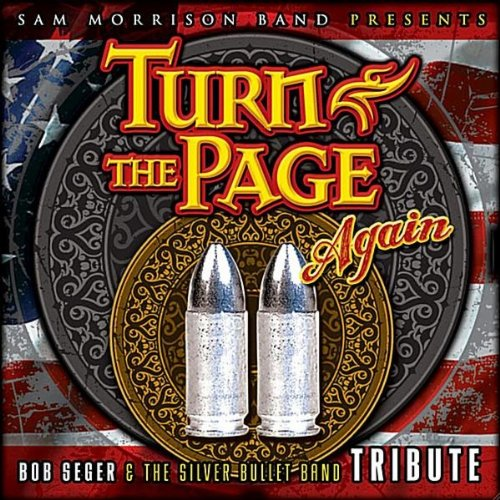 Share Bob Seger - Turn the Page with friends