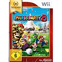 Mario Party 8 [Nintendo Selects] [Importación Alemana]