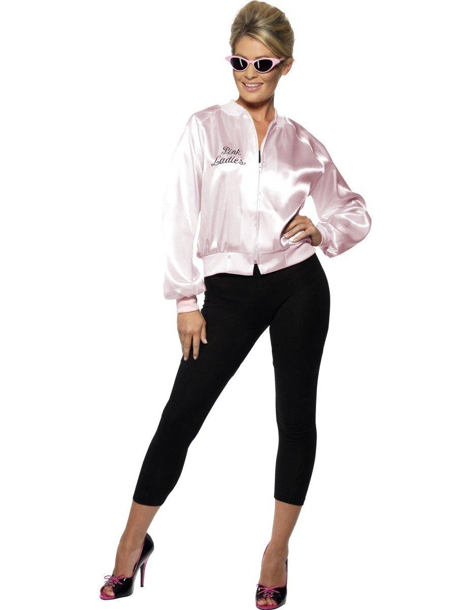 Chaqueta de Pink Lady de Grease - XL