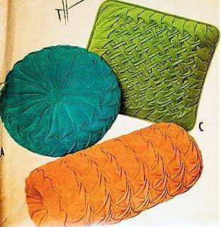 Amazon.com: Simplicity 4515 Smocked, plisada, Corded ...