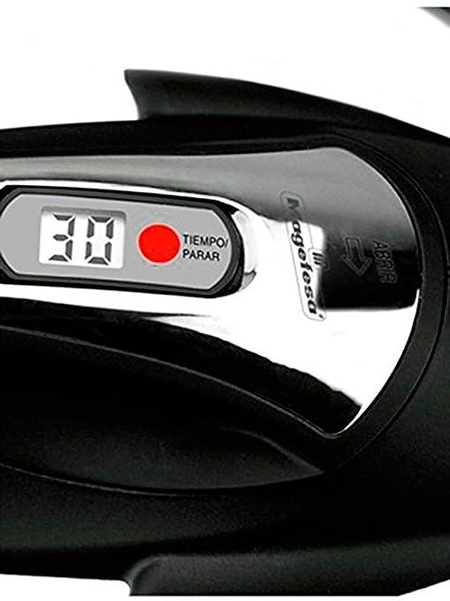 Magefesa Nova Pro – Temporizador Compatible con Olla a presión rápida Magefesa Nova Pro. Repuesto