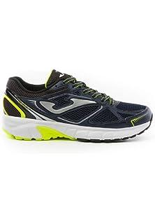 Zapatillas JOMA R.VITALY Running Men R.VITAW-904-42 EU 8.5 USA, Royal Fluor 904: Amazon.es: Deportes y aire libre