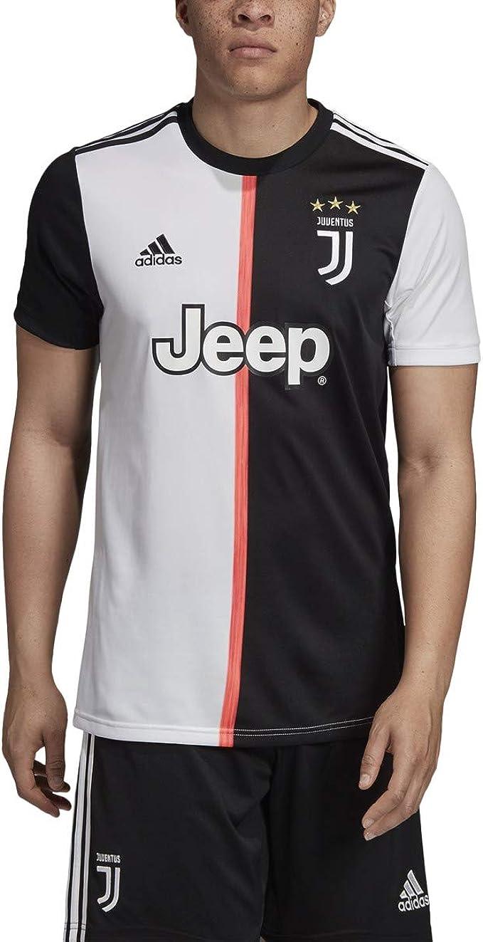Amazon.com: adidas Juventus 2019-2020 - Camiseta de fútbol ...