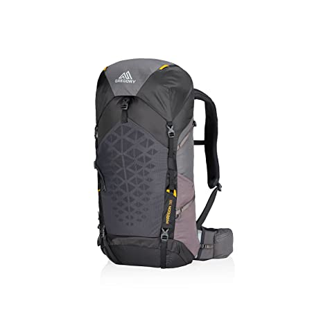 Gregory Mountain Products Paragon 38 Liter Men s Lightweight Hiking Backpack Day Hikes, Backpacking, Travel Raincover Included, Hydration Sleeve Included, Lightweight Construction Lightweight Comfort on the Trail