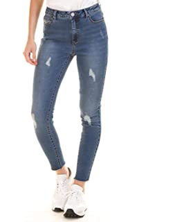 3acfaf7cf7823 Cache Cache 9136003 - Pantalon - Femme  Amazon.fr  Vêtements et ...