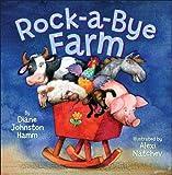 Rock-a-Bye Farm, Diane Johnston Hamm, 1416936211
