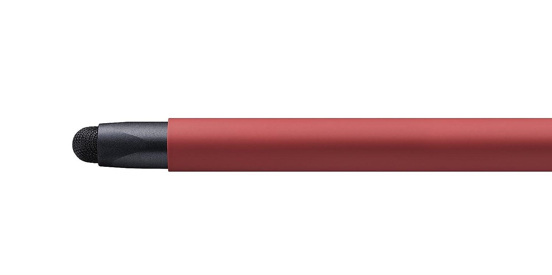 Wacom CS-190B Stylus Bamboo Solo 4 Bol/ígrafo Digital ergon/ómico para Todos los Dispositivo t/áctiles Azul