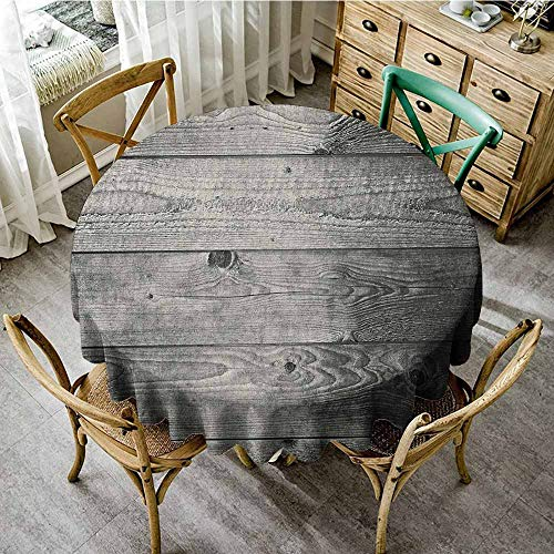 Outdoor Round Tablecloth Rectangular 70