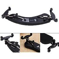 Domybest Violin Adjustable Shoulder Rest Instrument Accessory Adjustable size for 3/4, 4/4 Violin