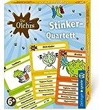 Die Olchis Stinker-Quartett
