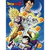 Dragon Ball Z Goku vs Frieza Group Sky Sublimation Throw Blanket