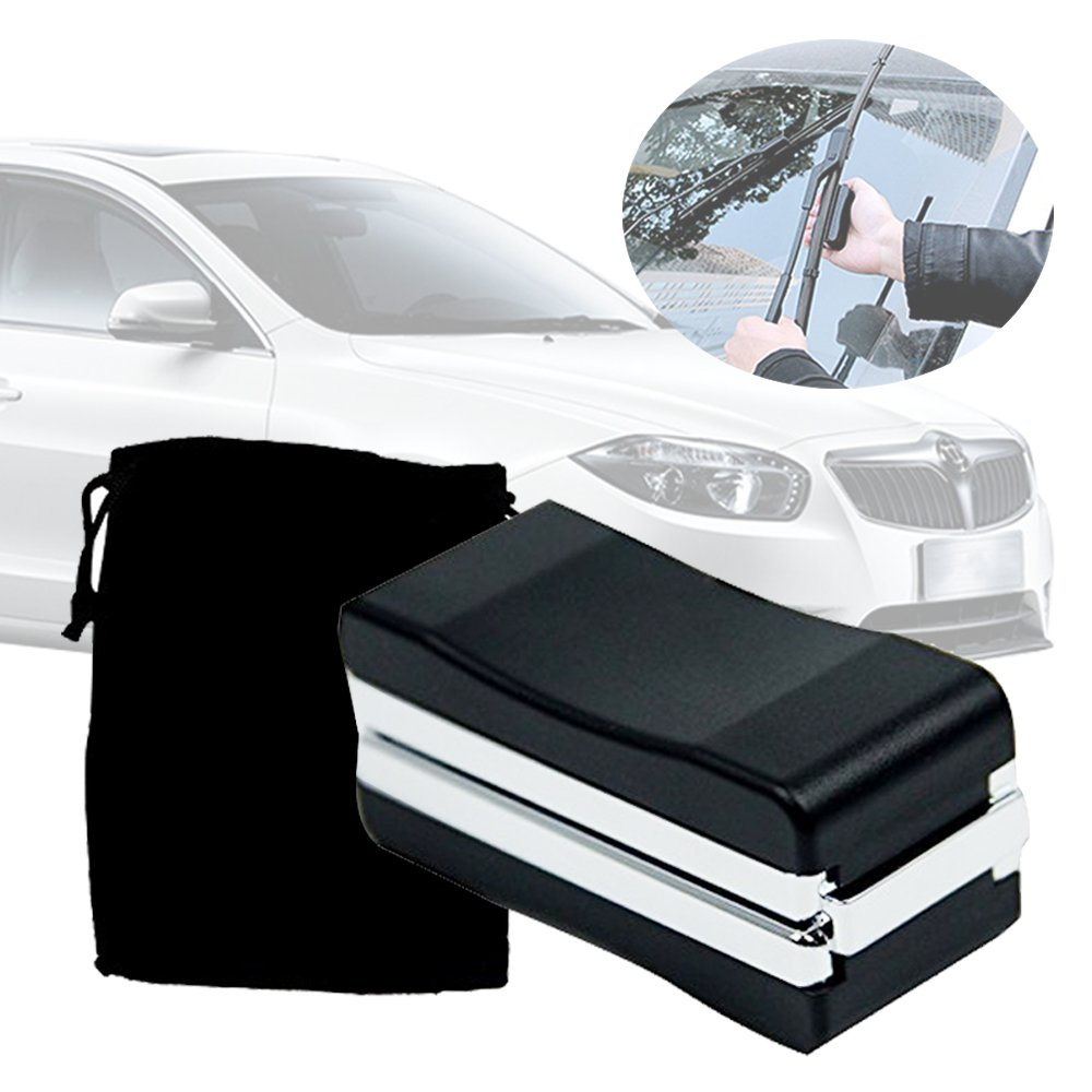 Godzgift Universal Car Windshield Wiper Blade Refurbished Repair Tool Grinding Repair Tool peitaiqiche