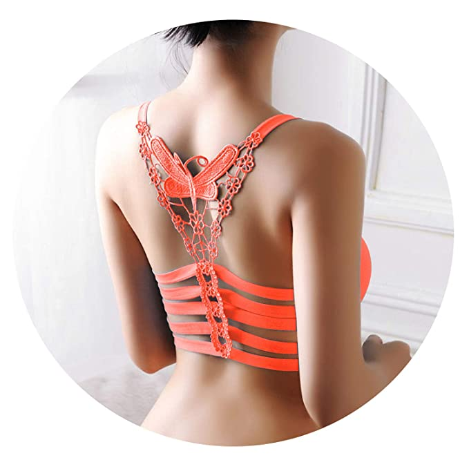 AREBULE-sports-bras Fitness Yoga Bra Sport Women Yoga ...