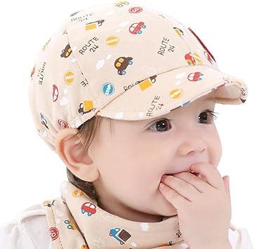 Sombrero de bebé, Sombrero de bebé Niña niño pequeño Gorra al ...